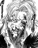 Oyanana beaten up