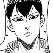 Younger Kenji