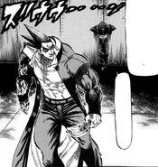 Yuu awaits Akira