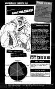Gamu Character Profile