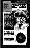 Proto Pawn Character Profile