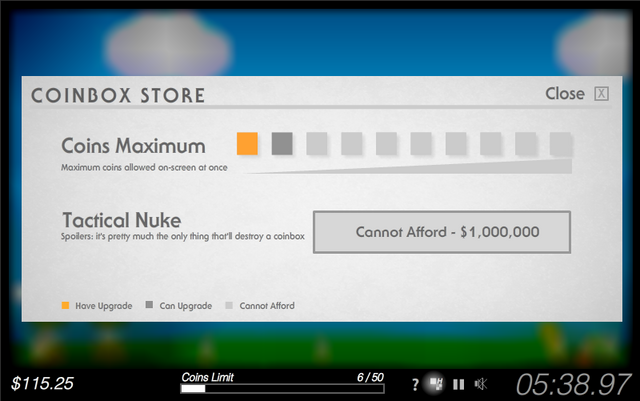 File:Coinbox Hero - Coin Limit Upgrade Screen.png