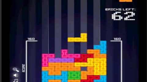 99 Bricks Walkthrough - Hard Badge - 622 Score
