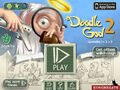 Doodle God 2 title screen.jpg