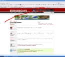 Kongregate and Facebook