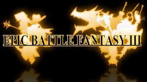 Epic Battle Fantasy 3 Music Divine Madness