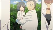 Moeka and koyama