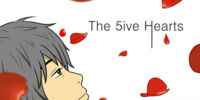 The Five Hearts