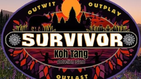 Survivor ORG 29 Koh Tang - Abduction Island INTRO