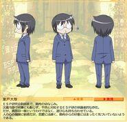 Daichi muroto(character-detail)