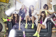 RaNia Demonstrate group photo