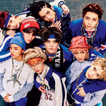 NCT 127 NCT -127 Limitless group teaser