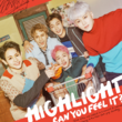 Highlight Can You Feel It digital cover art