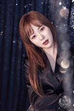 AOA Mina Angel's Knock promo photo 2