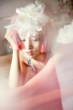 Nicole First Romance promotional photo