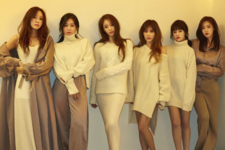 T-ARA TIAMO promotional photo