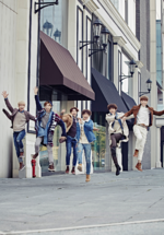 Snuper Shall We group promo photo