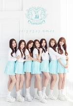 Lovelyz Hi teaser photo