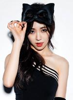 AOA Mina Like a Cat photo 2