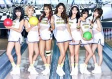 AOA Runway promotional photo
