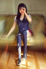 TWICE Jihyo Signal photo 2