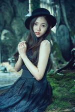 OH MY GIRL Hyojung Closer photo