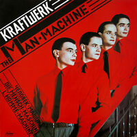 The Man Machine