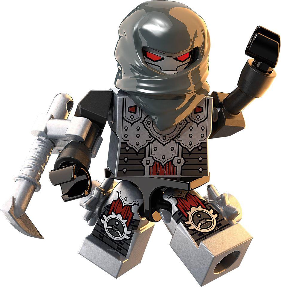 Ninja Megatron Kre O Wiki Fandom Powered By Wikia