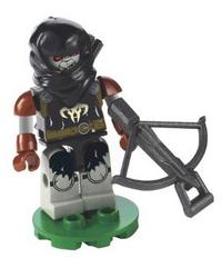 Orc crossbowman