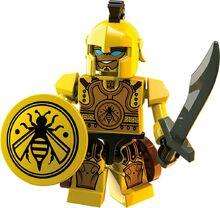 Gladiator Bumblebee