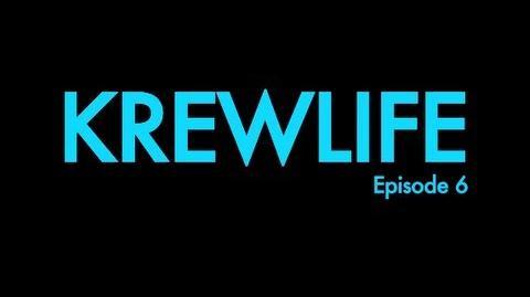 Krewella's KREWLIFE 6: Puerto Freako
