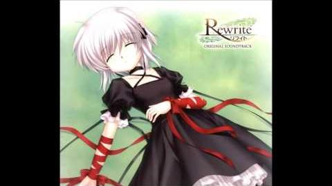 Rewrite Original Soundtrack - Journey
