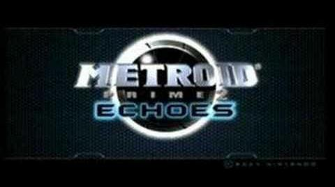 Metroid Prime 2 Echoes Music- Emperor Ing Battle 1