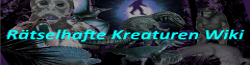 Rätselhafte Kreaturen Wiki