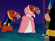 Bud, Lou, and Bat-Hound
