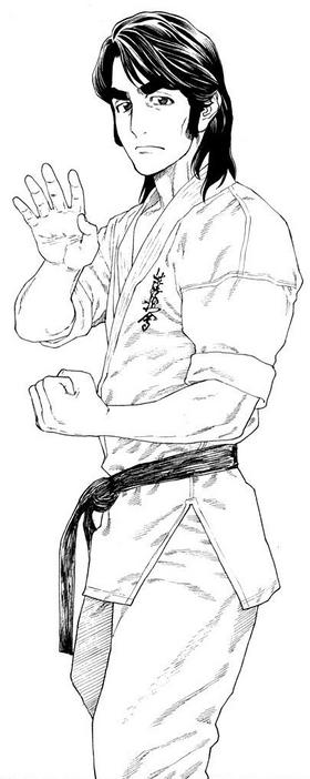 Tachibana Sougo