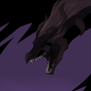 Kasak using his Destructive Breath in <a href=