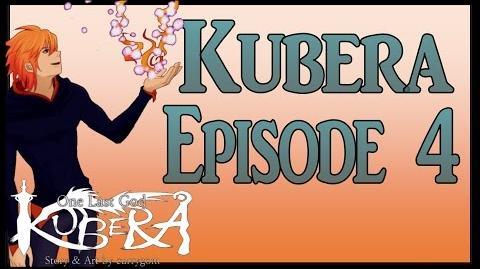 Kubera fandub episode 4- The Idiot