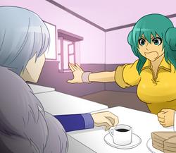 2-6 Leez wants to save Yuta