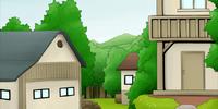 Leez's village