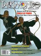 Taekwondo Times 03-2006