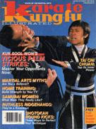 10-1987 Karate Kung-Fu