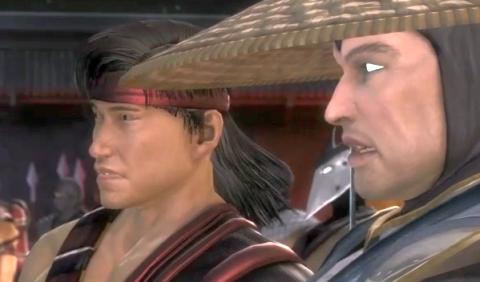 File:Raiden talks to Liu Kang.jpg