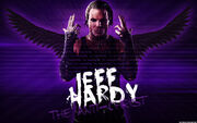 Jeff hardy bird