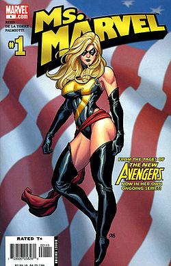 250px-Ms Marvel1