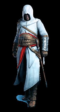 Altair Revelatuo