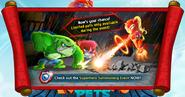 Superhero - Event