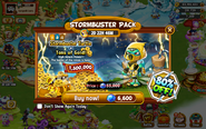 Stormbuster Pack