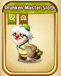 DrunkenMasterSlothJuvenile