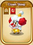ClownSheepBaby
